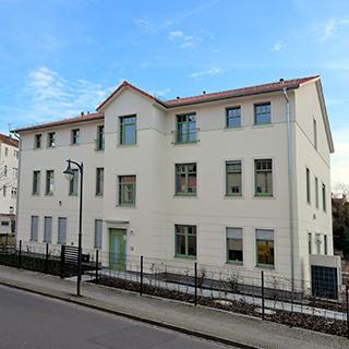 Neubau Büro- und Geschäftshaus