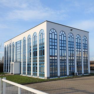 Wärmedämmverbundsystem Fassade